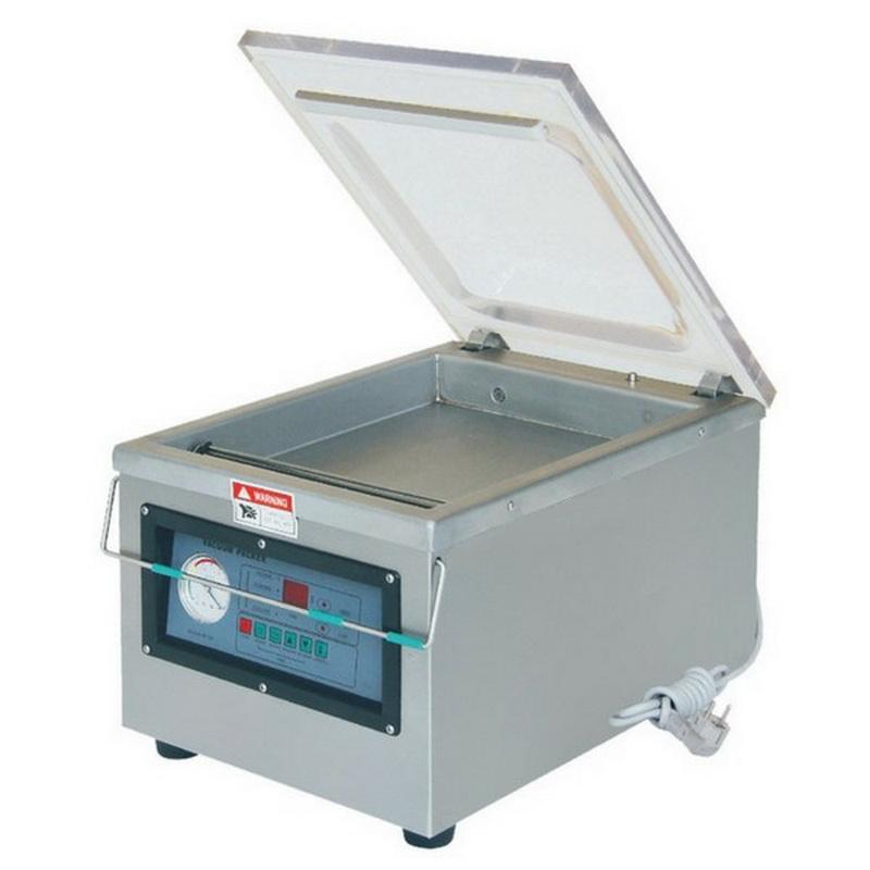 Mesin Vacuum Packaging DZ300T A