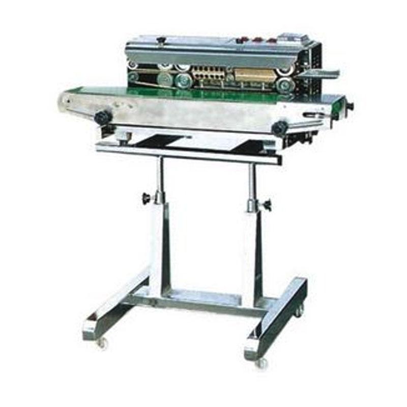 Mesin Press Kemasan Otomatis