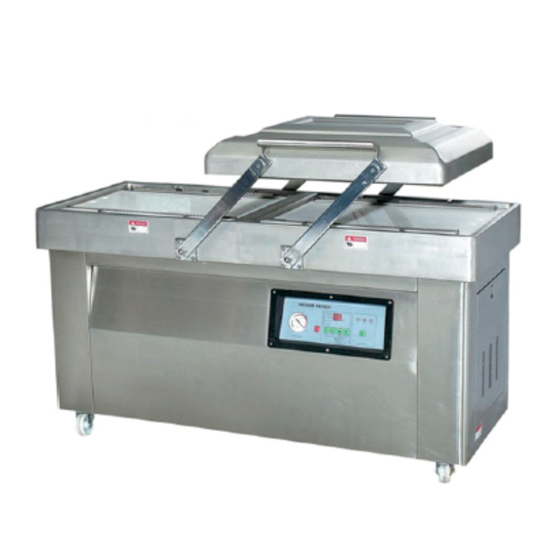 Mesin Vacuum Packaging DBL-10212