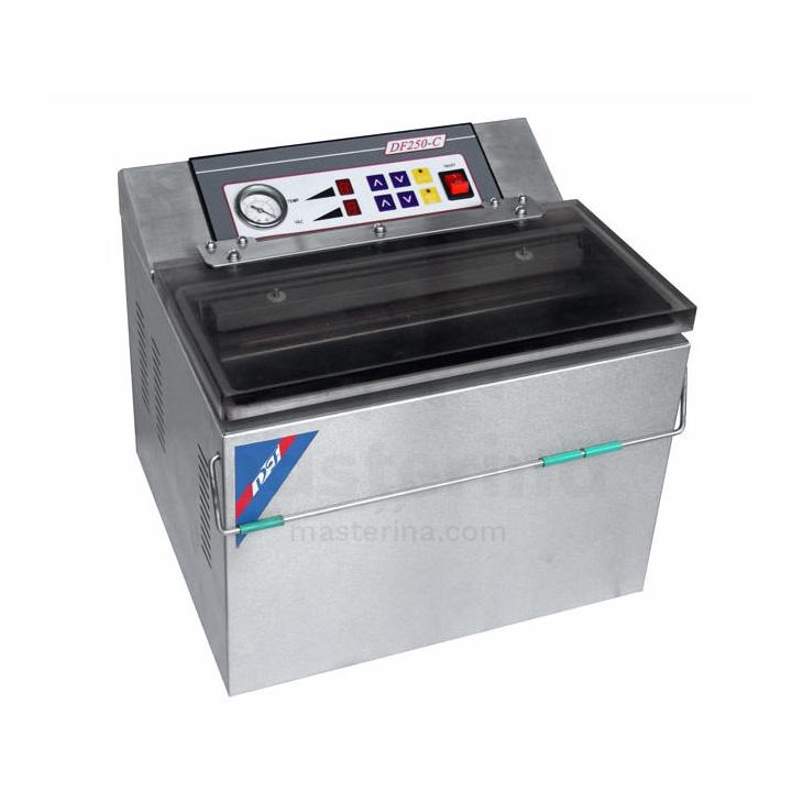 Mesin Vakum Kemasan DBL-10204
