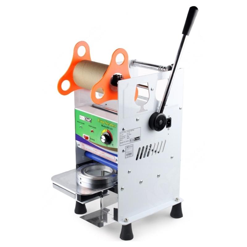 Mesin Press Plastik ET D1